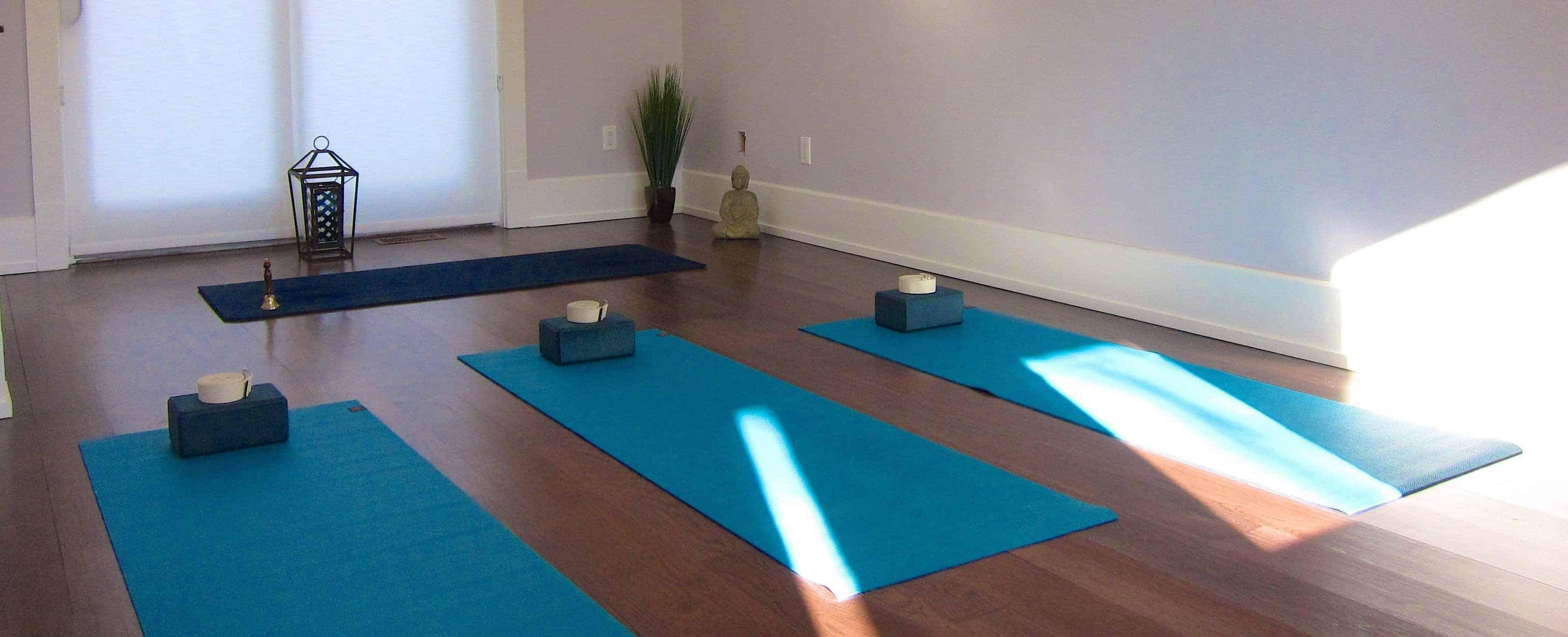 Lenore's Group Yoga Classes